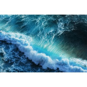 Κύματα στην Ακρογιαλιά